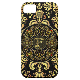 Monogram iphone 5 iPhone SE/5/5s case