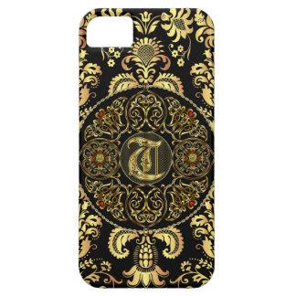 Monogram iphone 5 iPhone SE/5/5s case