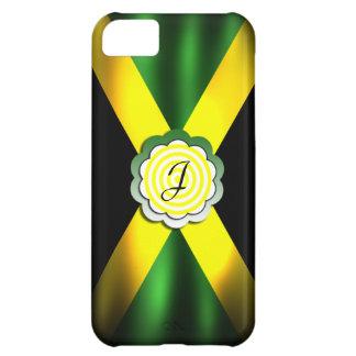 Monogram J Jamaica iPhone 5C Cover