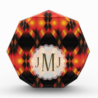 Monogram JMJ multiple products selected Award