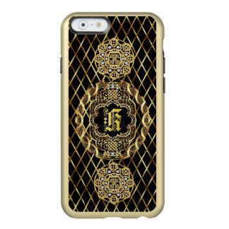Monogram K iphone 5/5s 6/6Plus Read About Design Incipio Feather Shine iPhone 6 Case