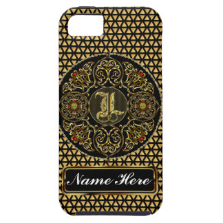 Monogram L Vibe 2 Important View Notes Please iPhone 5 Cases
