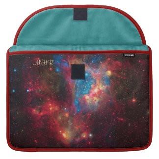 Monogram Large Magellanic Cloud Superbubble Sleeve For MacBook Pro