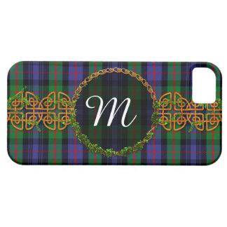 Monogram Murray Tartan iPhone SE/5/5s Case