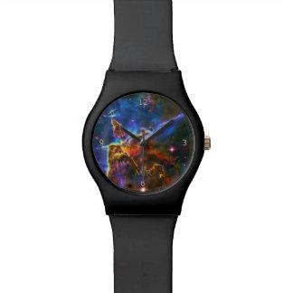 Monogram Mystic Mountains - Carina Nebula Wrist Watches