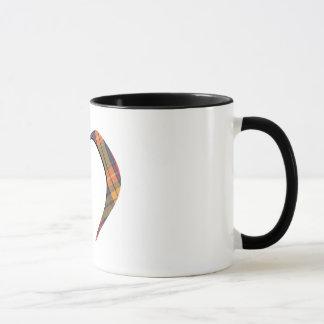 Monogram N Mug