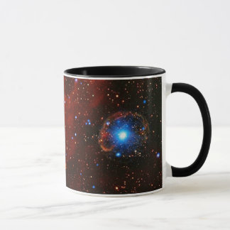 Monogram Nebula N90 and Pulsar SXP1062 Mug