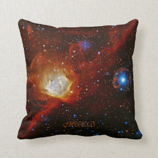 Monogram Nebula N90 and Pulsar SXP1062 Pillows