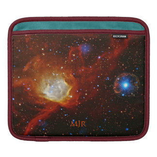 Monogram Nebula N90 and Pulsar SXP1062 Sleeve For iPads