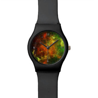 Monogram, North American and Pelican Nebulae Watches