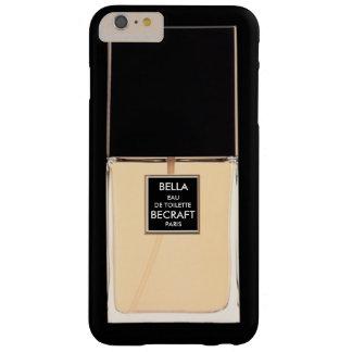 Monogram Perfume Bottle iPhone 6 Case