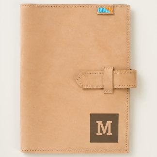 Monogram. Plain & Simple. Journal