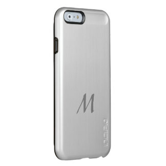 Monogram Professional style iPhone cover