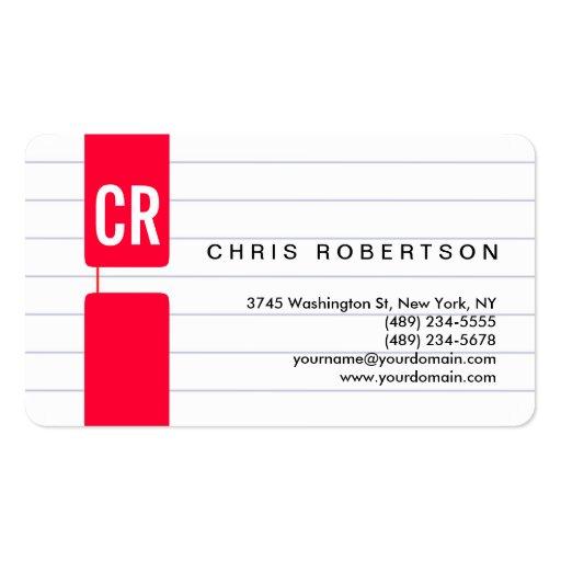 Rounded Business Cards 12 000 Rounded Business Card