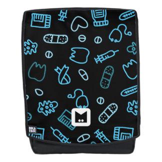 Monogram Series: For Dentists. Backpack