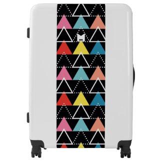 Monogram Series: Memphis Stuck in the Eighties Luggage