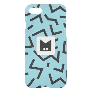 Monogram Series: Memphis Stuck in the Nineties iPhone 8/7 Case