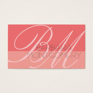 Fashion Designer Business Cards & Templates | Zazzle