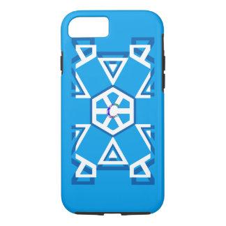 Monogram & Symbols iPhone case