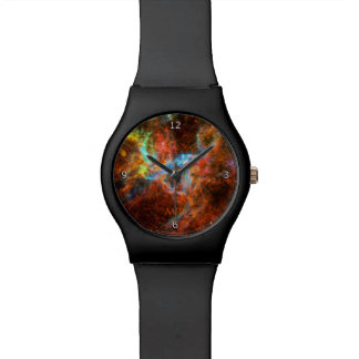 Monogram, Tarantula Nebula, Large Magellanic Cloud Watches