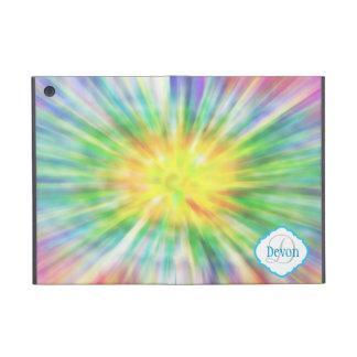 Monogram Tie Dyed Powis iPad Mini Case