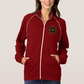 Monogram U Fits all Clothing & Colors Jacket