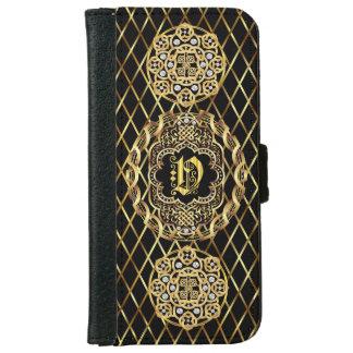 Monogram V IMPORTANT Read About Design iPhone 6 Wallet Case