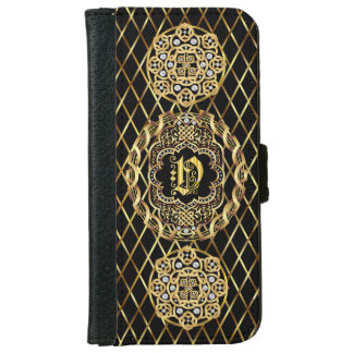 Monogram V IMPORTANT Read About Design iPhone 6 Wallet Case