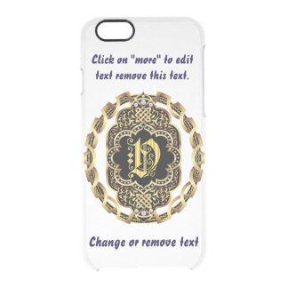 Monogram V iPhone 5/5s & 6-6 plus  Deflector Case