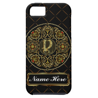 Monogram Y Vibe Important View Notes Please iPhone 5 Covers