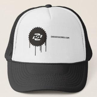monograma2 trucker hat