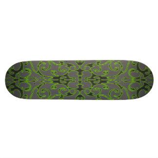 Monograma AD Skateboard