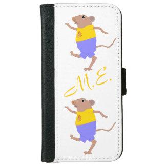 Monograma, baile del ratón