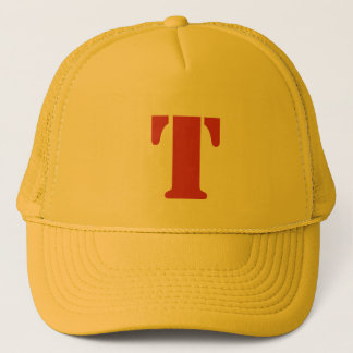 Monograma cinnamon to size soles in target trucker hat