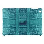 Monograma clásico del vintage de Goupeau Bellusia iPad Mini Coberturas