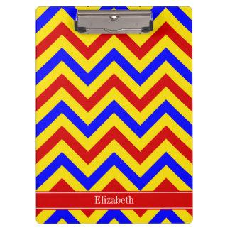 Monograma conocido rojo rojo, amarillo, azul de LG
