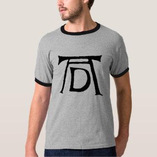 Monograma de Durer del ANUNCIO Camisas