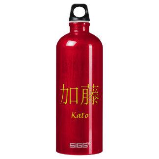Monograma de Kato