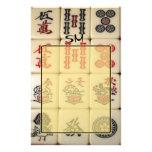 Monograma de Mahjong