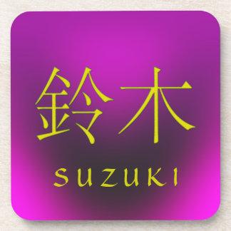 Monograma de Suzuki Posavaso