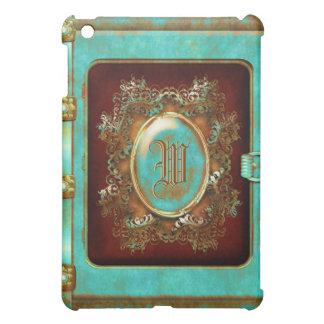 Monograma del victorian del vintage