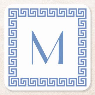 Monograma dominante griego del diseño