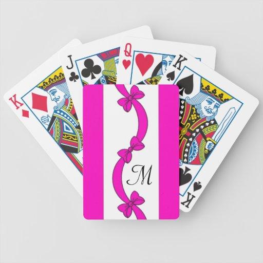 MONOGRAMA ELEGANTE 220 DE CARDS_RIBBONS/BOWS QUE J BARAJAS