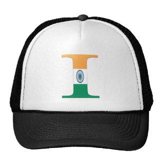 Monograma I (de la India) Gorra