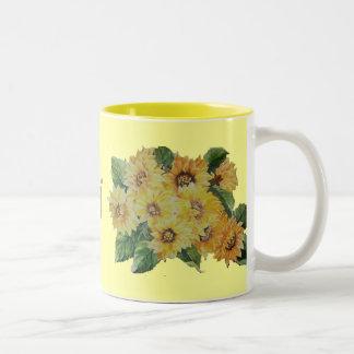 monograme mug