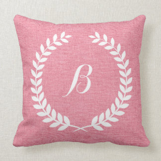 Red Coral Decorative Pillow : Red Coral Pillows - Decorative & Throw Pillows Zazzle