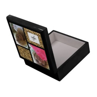 Monogramed: Picture: Jewelry Box giftbox