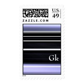 monogramm stamps