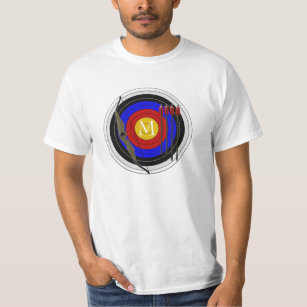 b6bc967a65a Archery Designs T-Shirts - T-Shirt Design   Printing