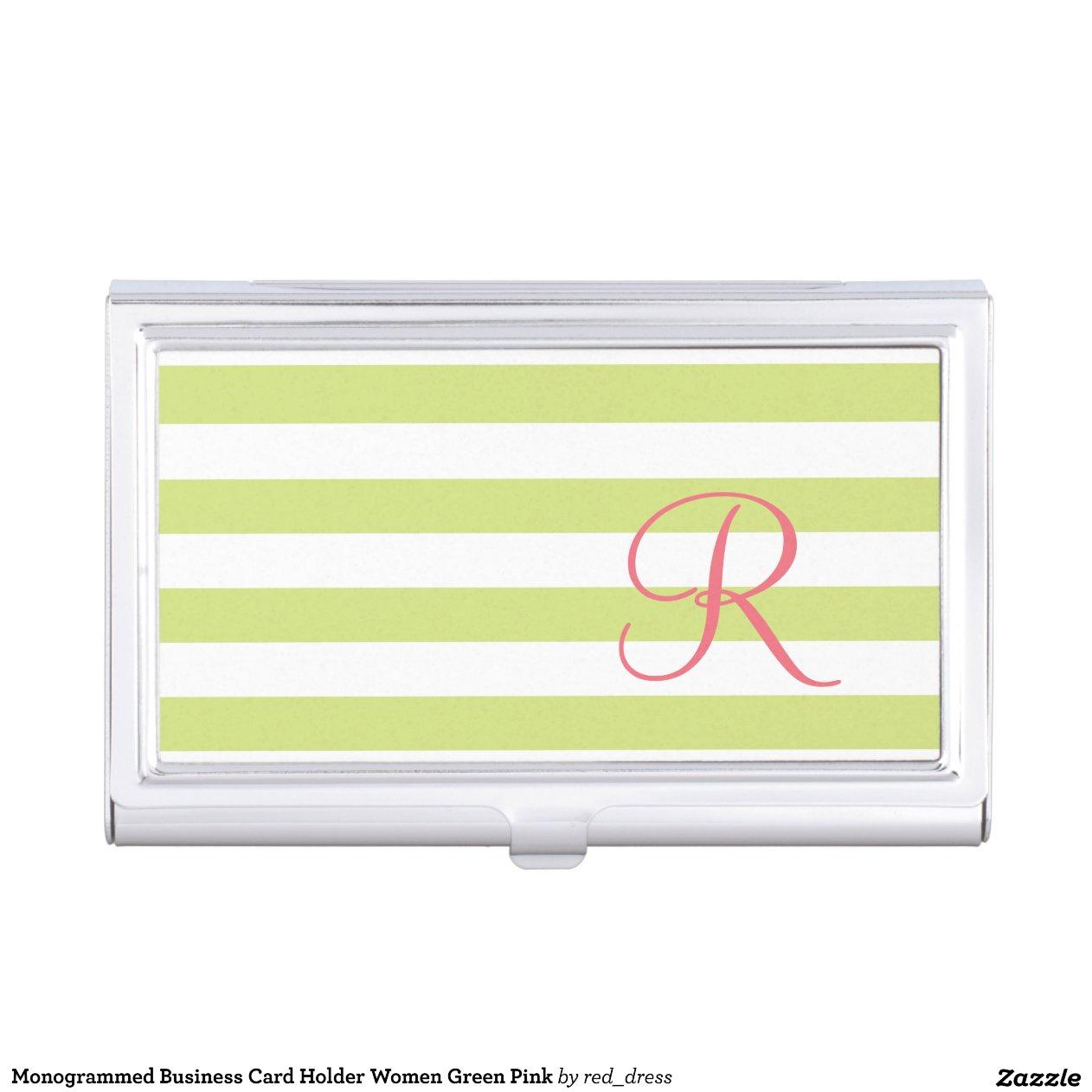 New Womens Business Card Holder Business Cards Design